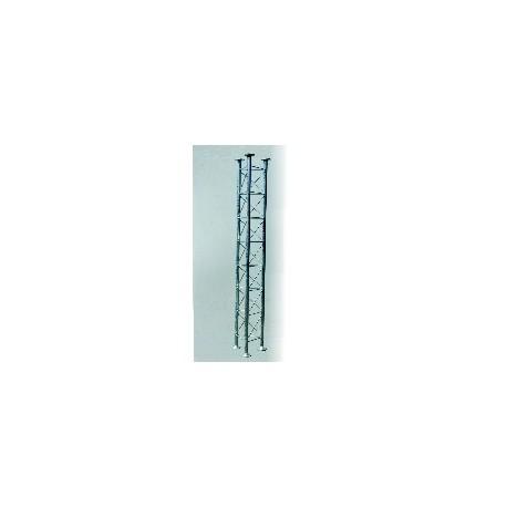 Příhradový stožár, délka 2,5m, stojny pr.42mm silnostěnný