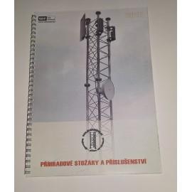 Katalog příhradových stožárů 2018