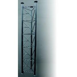 Příhradový stožár PROFI, délka 3m, stojny pr.60/3mm