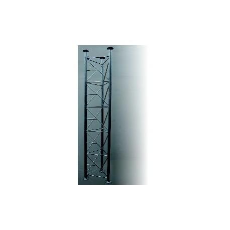 AKCE! Příhradový stožár PROFI, délka 3m, stojny pr.60/5mm