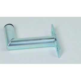 Držák antény s pásem mini 15 cm
