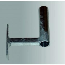 Držák antény NANOSTATION na zeď - žárový zinek