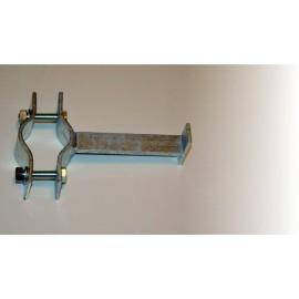 Stupačka pro stožár pr. 40 - 67mm - žárový zinek
