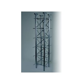 Základna pro příhradové stožáry čtyřboké - 2m