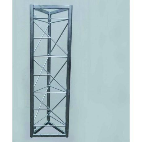 Příhradový stožár PROFI +, délka 2m, stojny 60/5mm