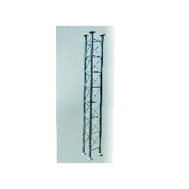 Příhradový stožár, délka 2,5m, stojny pr. 48/3mm
