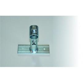 Držák stožáru do p.35mm - odsazený 11 až 17cm