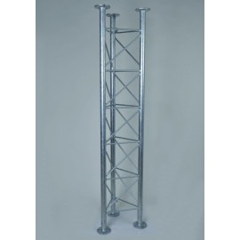 Příhradový stožár, délka 2m, stojny pr.42mm - ! AKCE !