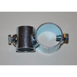 Stožárový úchyt prsten p.48mm