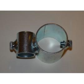 Stožárový úchyt prsten p.60mm
