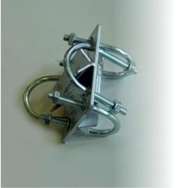 Stožárová spojka - VINKL křížená LITE