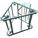 Vyvážecí vozík na příhradový stožár PROFI+