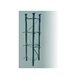 Základna pro příhradové stožáry PROFI - 2m stojna 5mm