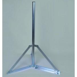 Trojnožka 1,2m, průměr 48mm - žárový zinek