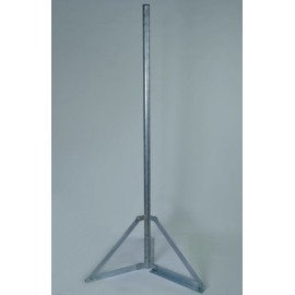 Trojnožka 2m, průměr 48mm - žárový zinek