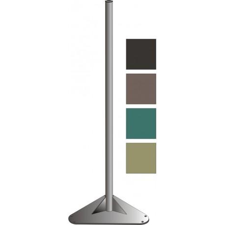 Nástavec příhradového stožáru - žár. zinek + barva!