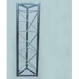 Příhradový stožár PROFI +, délka 2m, stojny 60mm