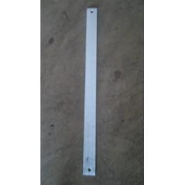 Plochá ocel pro zajištění držáku PS