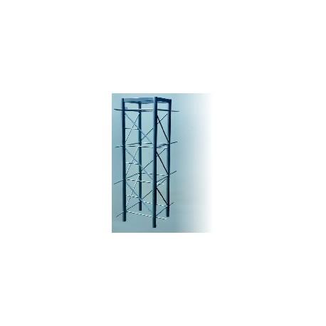 Základna pro příhradové stožáry čtyřboké PROFI+ 2m