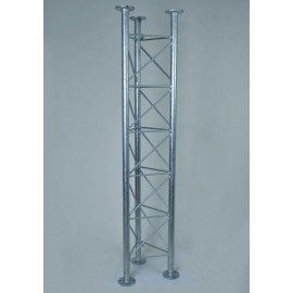 Příhradový stožár, délka 2m, stojny pr.42/3,2mm
