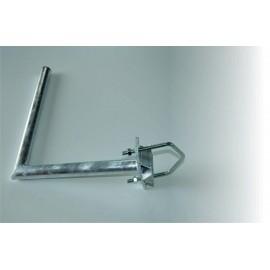 Výložník na stožár PROFI MAXI do 150mm - 40/50cm